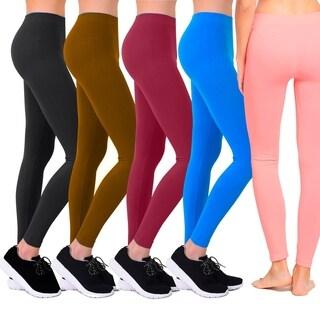 Mopas Ladies Nylon Leggings