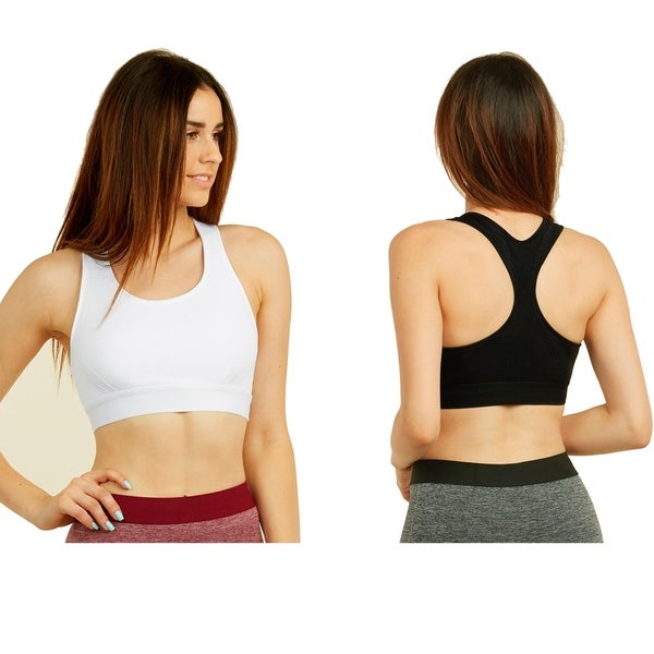 Ladies Sports Bra - SB011