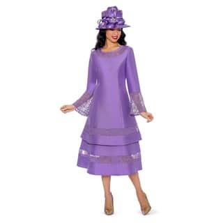 0547773469b Purple Dresses