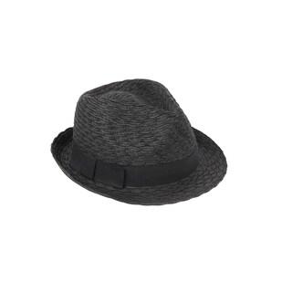 Access Headwear Women's Sun Styles Yuri Ladies Trilby Fedora Sun Hat (5 Colors Available)