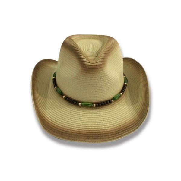 eebebca466e68 Access Headwear Women  x27 s Old Stone Alice Ladies Cowboy Drifter Style  Sun Hat