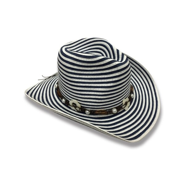 0132675a68072 Access Headwear Women  x27 s Old Stone Dora Ladies Cowboy Drifter Style Sun  Hat