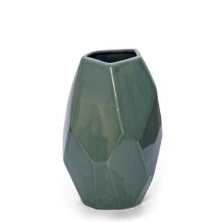 Charming Light Gray Ceramic Vase