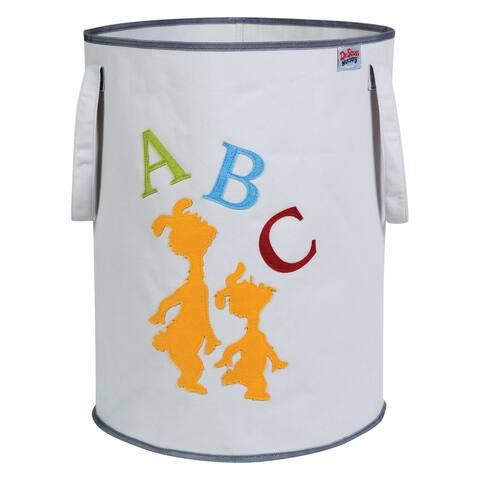 Dr. Seuss ABC Storage Tote