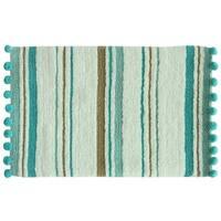 Tula Fashion bath rug by Bacova