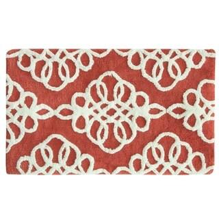 Jessica Simpson Marley fashion bath rug