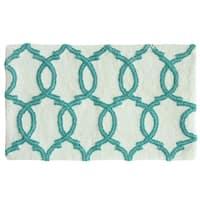Jessica Simpson Quinn fashion bath rug