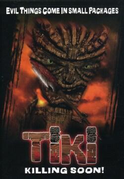 Tiki (DVD)