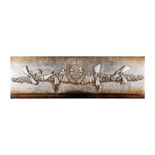 Take Flight Metal Wall Art
