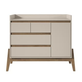 Link to Essence 49 Inch Wide Dresser with 4 Full Extension Drawers Similar Items in Living Room Furniture