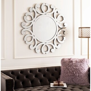 Round Mirrors For Less Overstock
