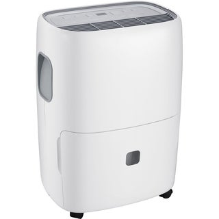 North Storm 70 Pint Dehumidifier with Pump