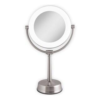Zadro Surround Light Dimmable Sunlight Vanity Mirror SLVR410