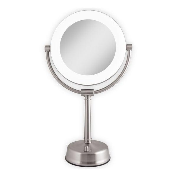 Shop Zadro Surround Light Dimmable Sunlight Vanity Mirror