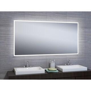 "Lisa 30""x60"" LED Mirror with Motion Sensor"