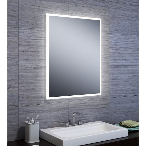 Phenomenal Lisa 30X48 Led Mirror With Motion Sensor Download Free Architecture Designs Sospemadebymaigaardcom