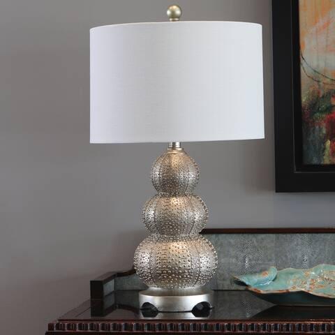 Marin Triple Tier Urchin Table Lamp