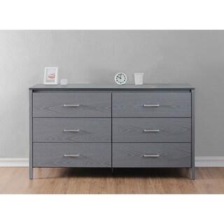 Hudson Collection 6-Drawer Dresser