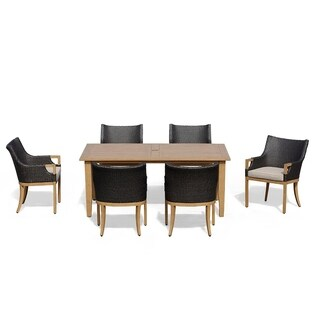 OVE Decors Marbella 7-Piece Dining Set