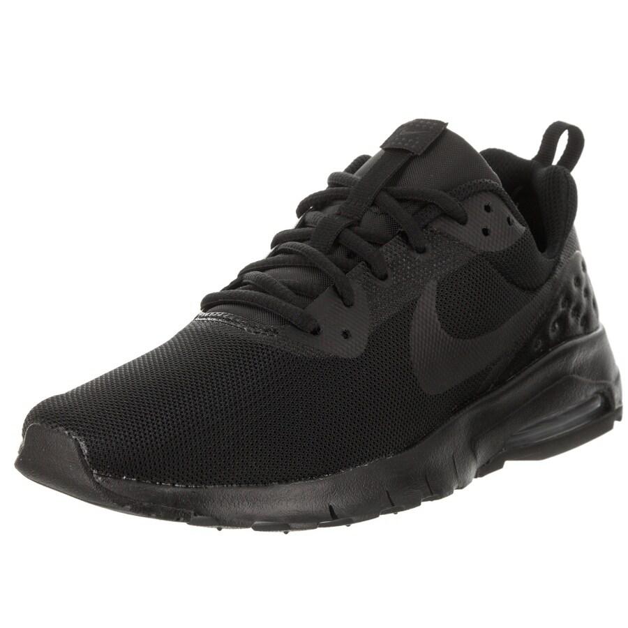Nike Air Max Motion LW 917650 001 Black Sneakers Nike
