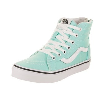 Vans Kids Sk8-Hi Zip Skate Shoe (More options available)