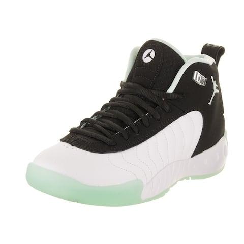 the best attitude dbbc8 82687 Nike Jordan Kids Jordan Jumpman Pro (GS) Basketball Shoe