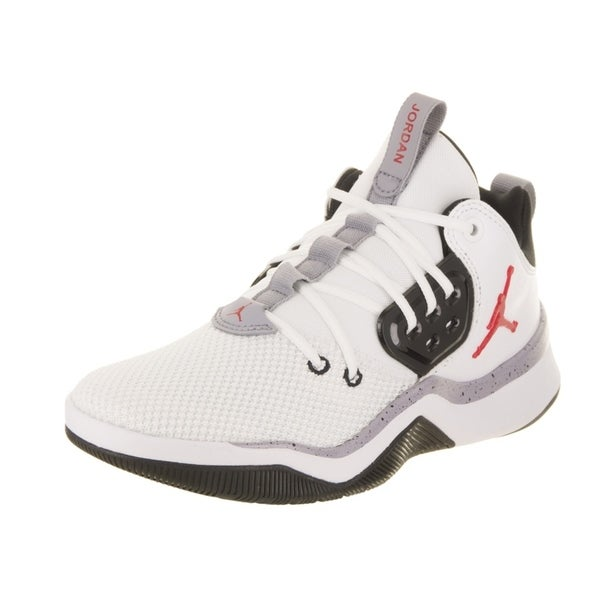 free shipping a60a6 4dcdd Nike Jordan Kids Jordan DNA BG Basketball Shoe