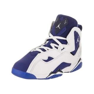 Nike Jordan Kids Jordan True Flight BP Basketball Shoe