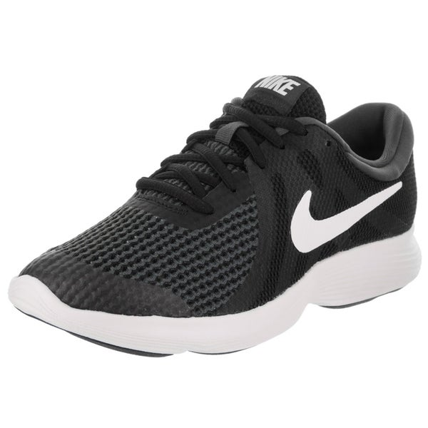 Shop Nike Kids Revolution 4 (GS) Running Shoe - Free Shipping Today ... c0182db63