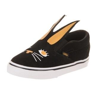 Vans Infants Slip-On Bunny Casual Shoe
