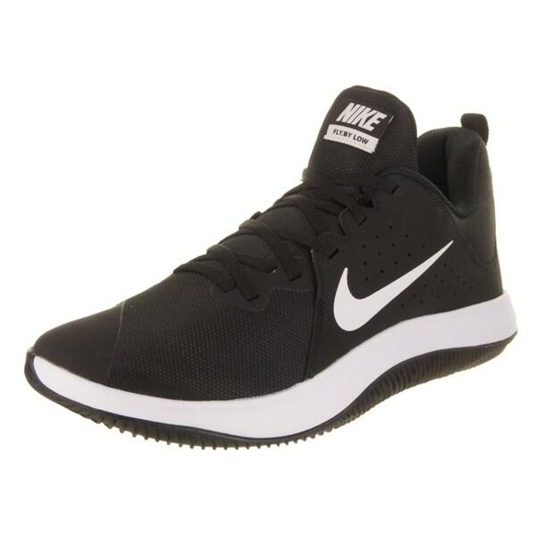 Shop Nike Men's - Fly.By Low Basketball Shoe - Men's - 21486483 98975e