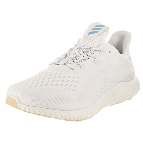 2708a4f22 Shop Adidas Men s Alphabounce 1 Parley Running Shoe - Free Shipping ...
