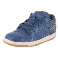 Nike Men's SB Dunk Low TRD QS Skate Shoe