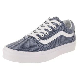 Vans Unisex Old School (Jersey) Skate Shoe