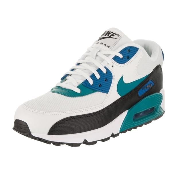 Shop Nike Women's Air Max 90 Running Shoe Free Shipping