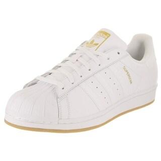 Adidas Men's Superstar Originals Casual Shoe