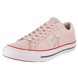 Converse Unisex One Star Ox Casual Shoe (More options available)