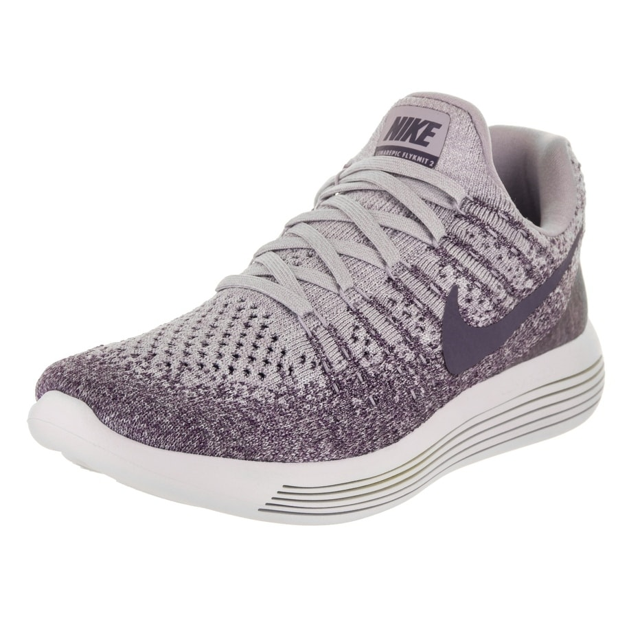 Nike Women's Lunarepic Low Flyknit 2