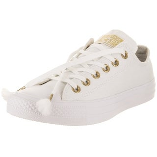 Converse Women's Chuck Taylor All Star Ox Casual Shoe (2 options available)