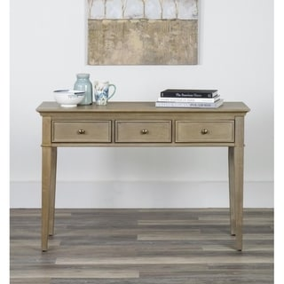 East At Main's Allie Console Table with Storage