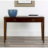 East At Main's Cordelia Console Table with storage