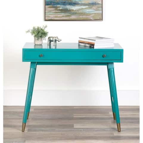 East At Main's Selma Console Table with storage