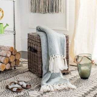 Safavieh Magali Throw Blanket