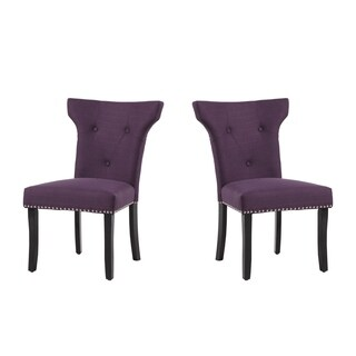 Monaco Dining Chair 2-Pack - N/A