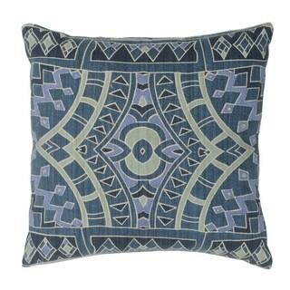 Kosas Home Granada 100% Cotton 18-inch Throw Pillow