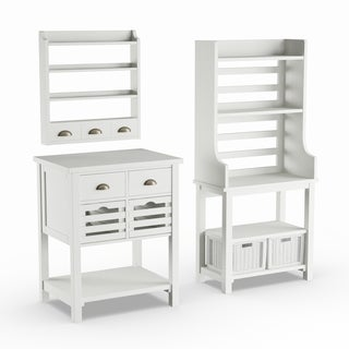 Havenside Home Oceanside Kitchen Set