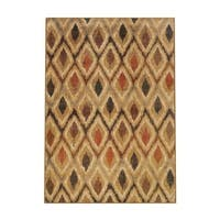 "Pine Canopy Okanogan Indoor Geometric Area Rug - 1'10"" x 3'3"""