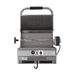 "Electrichef 4400 Series 16"" Marine Built In Grill"