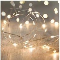 Fairy String Lights, 10Ft/3M 30leds Firefly String Lights