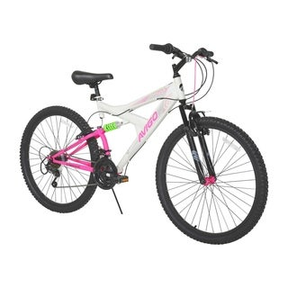 "26"" Avigo Double Divide Bike"